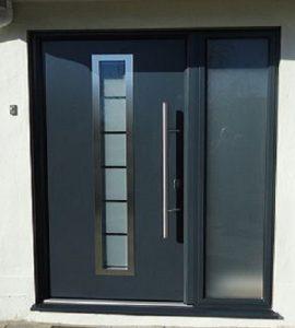 Composite doors, secure and energy efficient Limerick